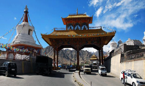 Encounter the Beauty of Ladak