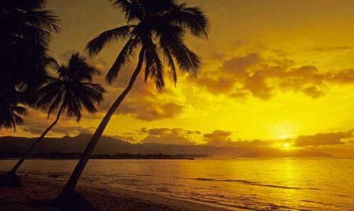 Discover Islands of Diu