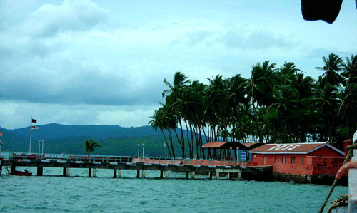 "Port Blair - ""Magnificent and Wonderful"""