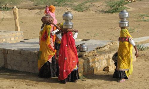 Momentous Rajasthan
