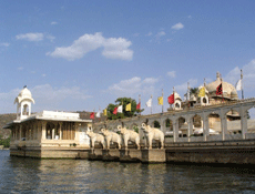 Pre-Historic Udaipur