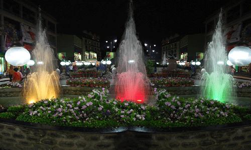 Gangtok - Twinkling Town