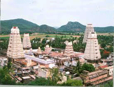 Come Across Glory of Madurai and Rameshwaram