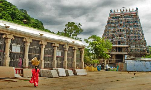 Come Across Glory of Madurai and Rameshwaram