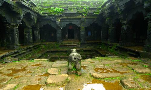 Experience Paradise in Mahabaleshwar