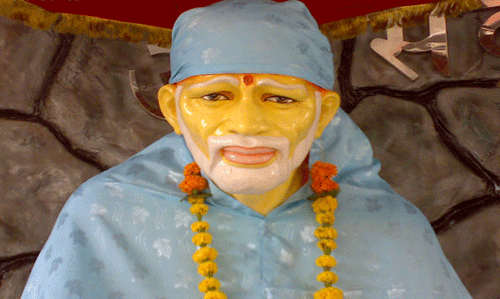 Sacred Shirdi