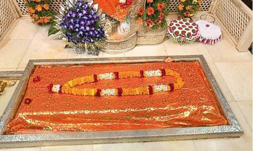 Divine Shirdi