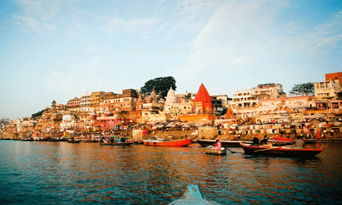 Varanasi - Holy City of India