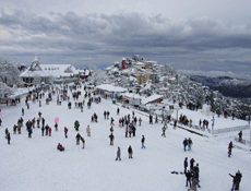 "Shimla hills - ""Spectacular and Enchanted"""