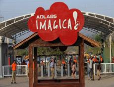 Fun & Masti @ Adlabs Imagica