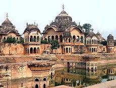 Mathura - Kanha Ki Nagri