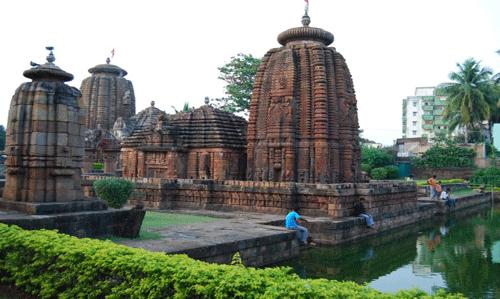 Glorious Mukteshwar