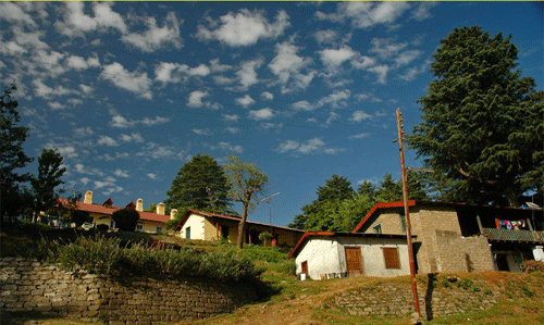 Ranikhet - Incredibly Pleasing