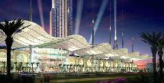 Heroic Dubai