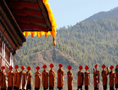 Boundless Adventures of Bhutan
