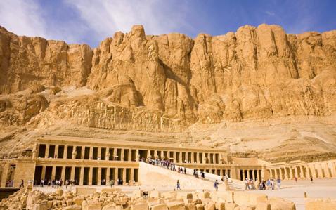 Amazing Egyptian Safari