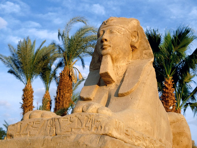 Explore Historic Egypt