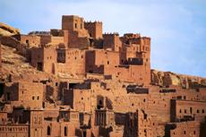 Magical Marrakech & Mediterranean