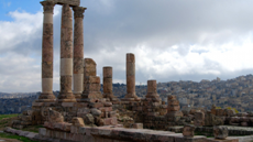 Astonishing Amman