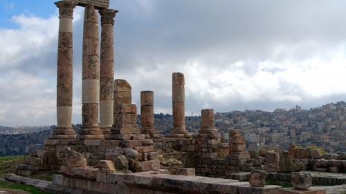 Astonishing Amman