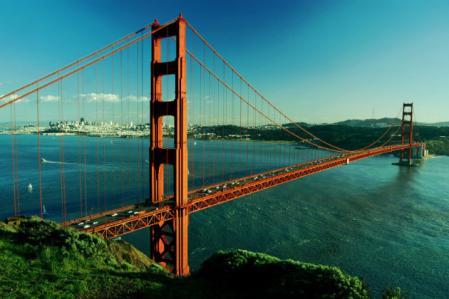 Marvellous California