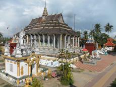 Aspiring  Cambodia