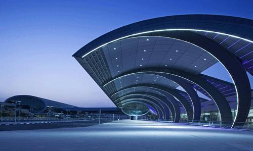 Majestic Dubai and Mauritius Tour