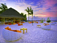 Wondrous Maldives