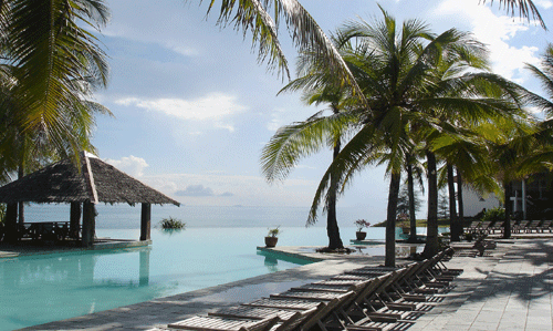Ultimate Luxury & Extraordinary Comfort @ Cruise