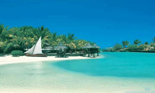 Cloud Nine Mauritius