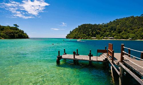 Exquisite Tour of Malaysia & Singapore