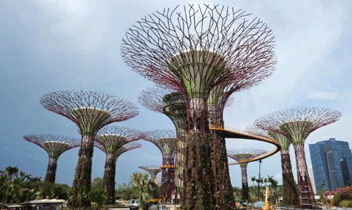 Exquisite Tour of Malaysia & Singapore