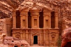 Charming Amman and petra