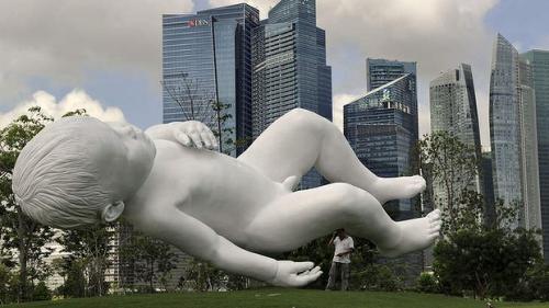 Strking Singapore
