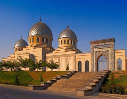 4 Memorable nights to remember in Tashkent
