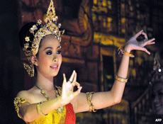 Vibrant Thailand